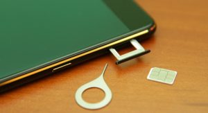 Come togliere PIN SIM Android