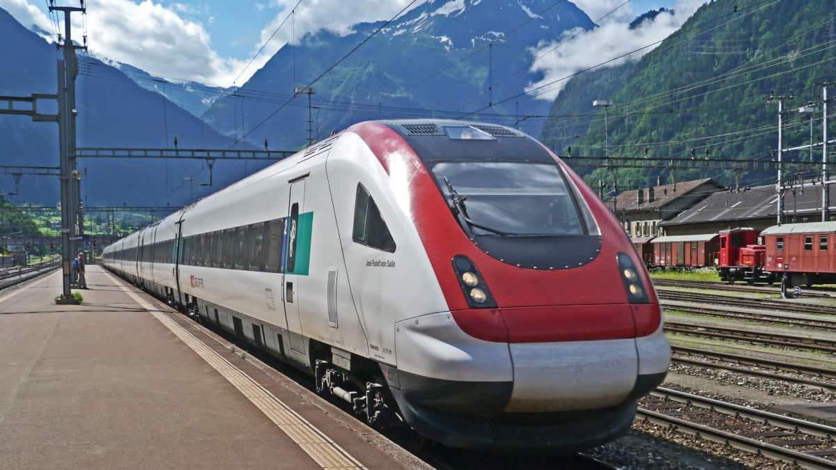 app per ritardo treno Italia