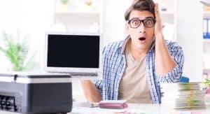 Come risolvere stampante non si connette WiFi