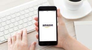Come vedere ordini nascosti su Amazon