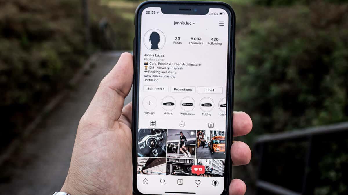 ordine visualizzazioni storie Instagram sopra 50 views