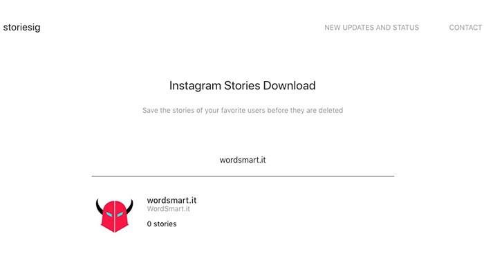 come fare repost Instagram Storie storiesig