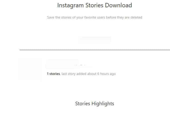 come vedere le storie Instagram senza essere visti tool Storiesig