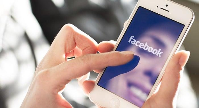 come risolvere il programma Facebook è stato arrestato