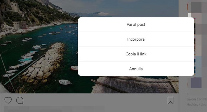 come scaricare foto da Instagram PC