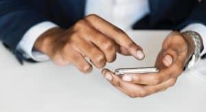 Come vedere richieste di messaggi Instagram
