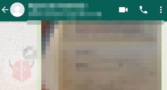 come sbloccarsi se qualcuno ti blocca su WhatsApp info profilo