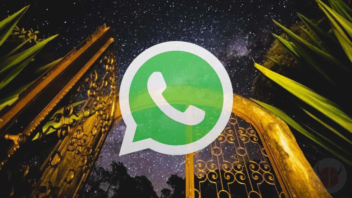 contatti bloccati WhatsApp