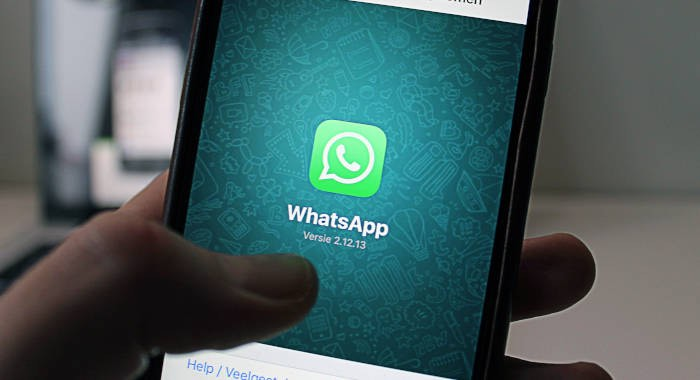 come aggiornare WhatsApp