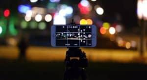 Come comprimere video iPhone