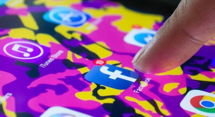 come fare copia e incolla su Facebook