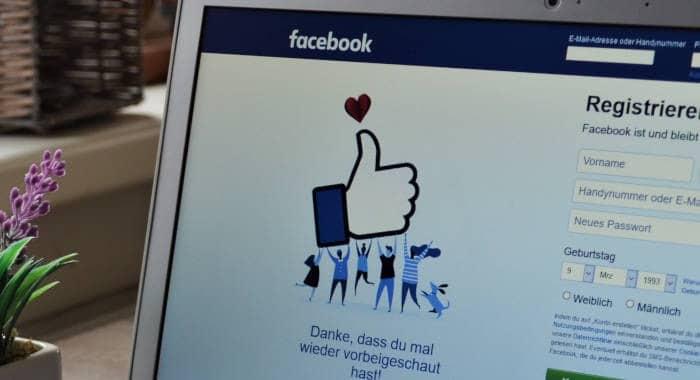 come togliere amicizia Facebook