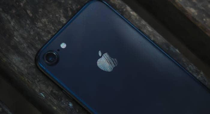 contatti spariti iPhone