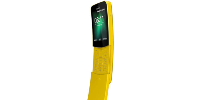 smartphone per WhatsApp Nokia 8110