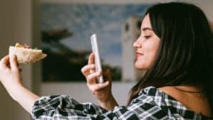 come condividere una storia su Instagram