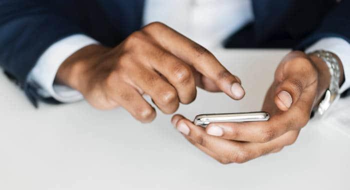 come fissare in alto messaggi Telegram