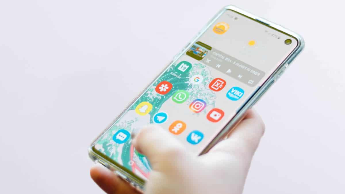 miglior smartphone per WhatsApp Android