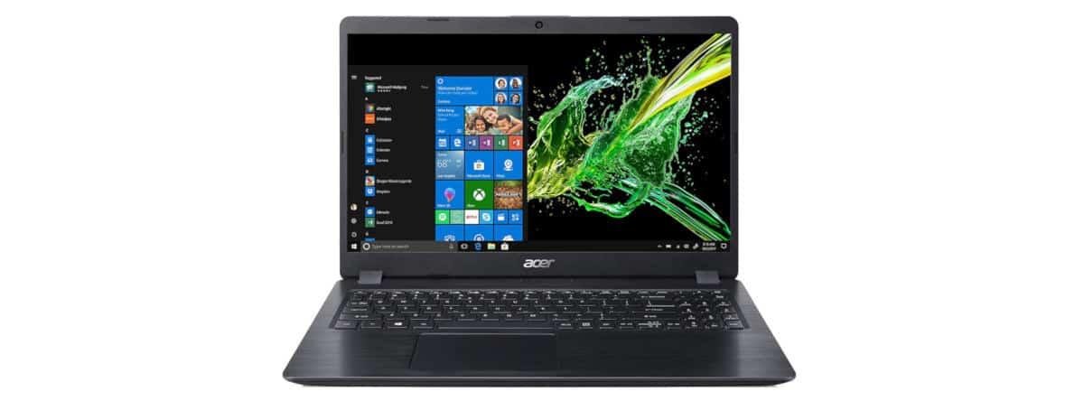 notebook economico Acer Aspire 5 A515-52-3973