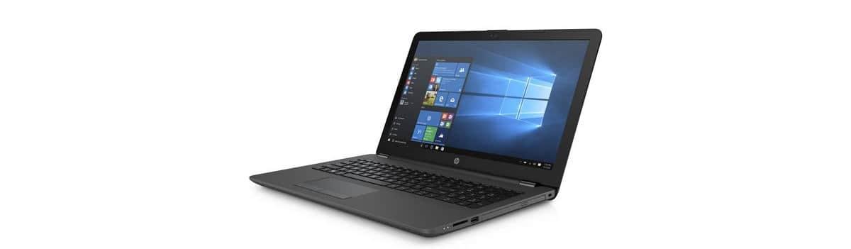 notebook economico HP 255 G7