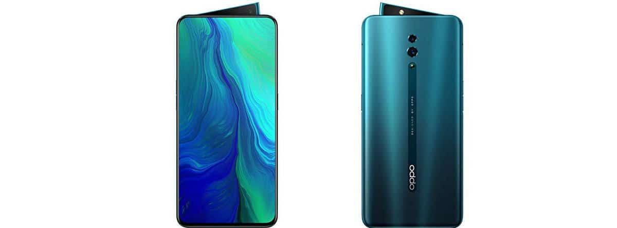 smartphone cinese Oppo Reno