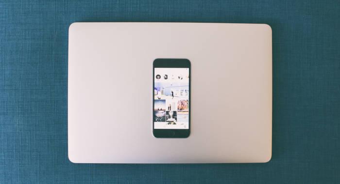 come caricare più foto su Instagram