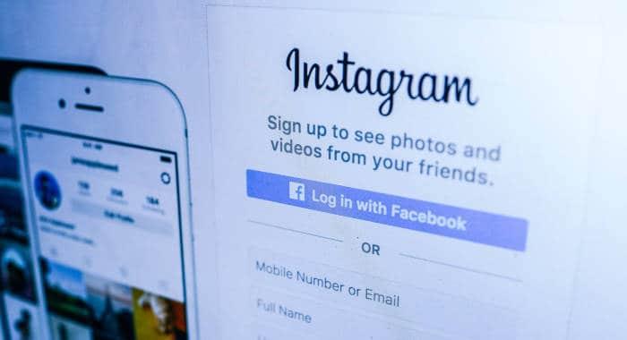 come mettere ThisCrush su Instagram