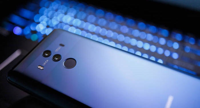 come trasferire dati da iPhone a Huawei