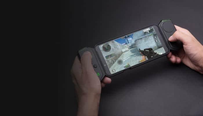 miglior smartphone per giocare accessori