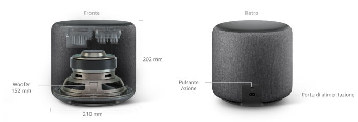 quale Amazon Echo comprare Echo Sub