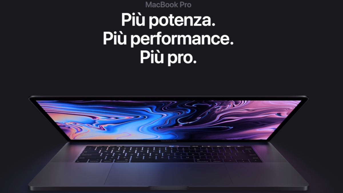quale Macbook comprare Macbook Pro