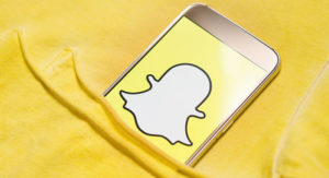 come cancellare account Snapchat