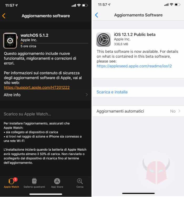 come installare WhatsApp su Apple Watch aggiornamento WatchOS e iOS