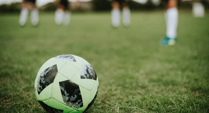 come vedere le partite di calcio in streaming