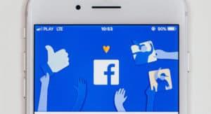 come vedere quanto tempo passi su Facebook