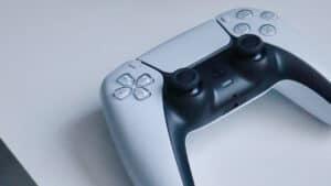 joystick PS5
