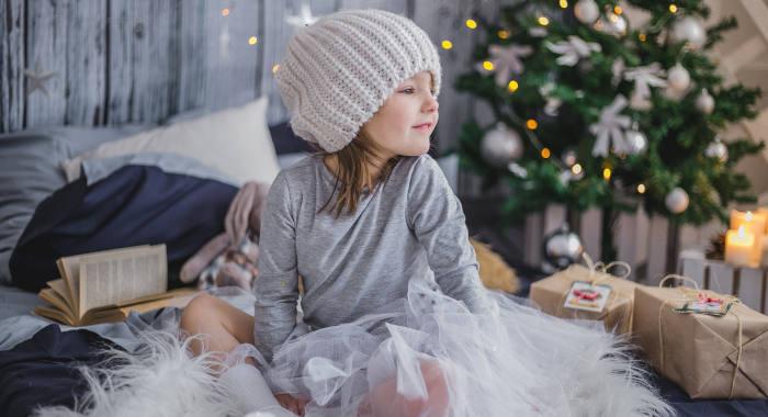 idee regalo Natale 2018 Bambino