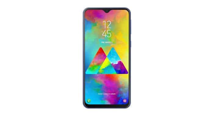 miglior smartphone Android economico Samsung M20