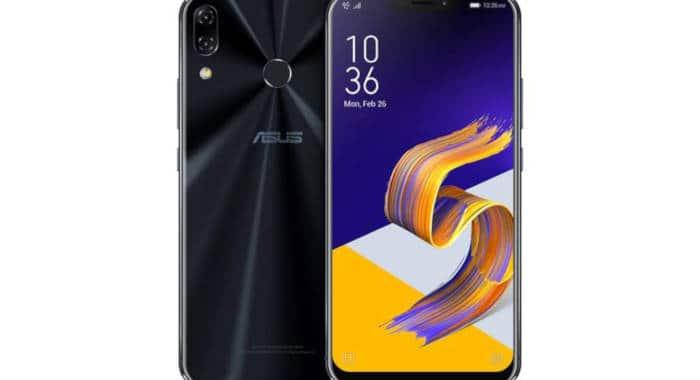 miglior smartphone Android economico Asus ZenFone 5Z