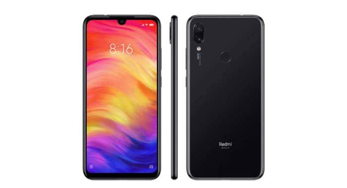 miglior smartphone Android economico Redmi Note 7