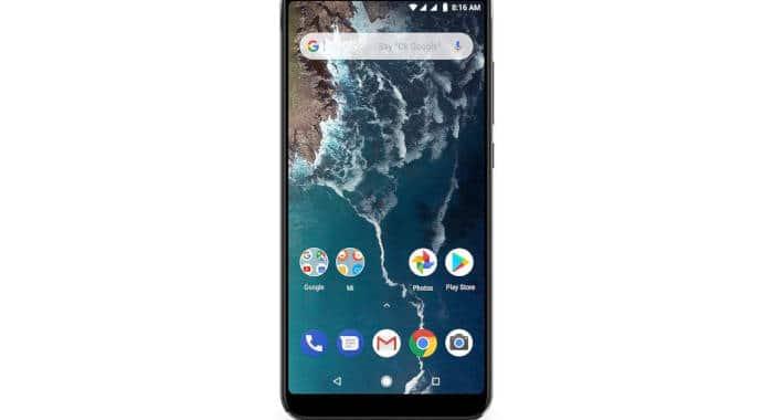 miglior smartphone Android economico Xiaomi Mi A2