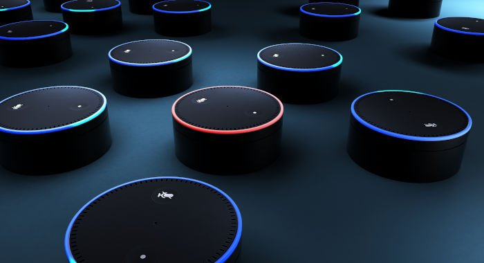 come ripristinare Amazon Echo