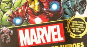 come vedere i film Marvel in ordine cronologico