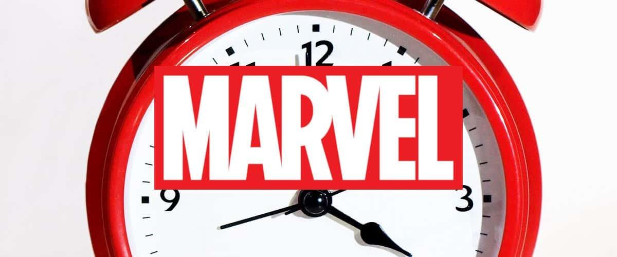 come vedere in film Marvel in ordine cronologico classificazione temporale
