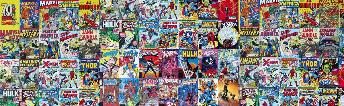 come vedere in film Marvel in ordine cronologico titoli basati sui fumetti Marvel Comics