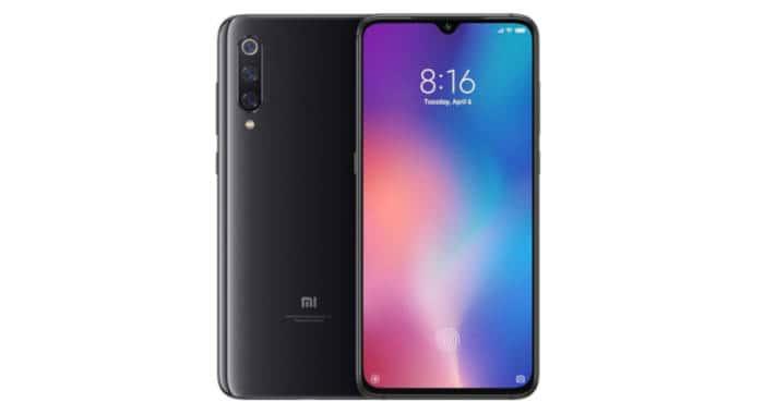 quale smartphone Xiaomi comprare Mi 9