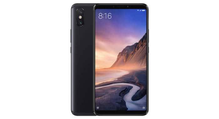 quale smartphone Xiaomi comprare Mi Max 3