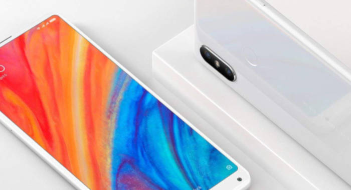 quale smartphone Xiaomi comprare Mi Mix 2S