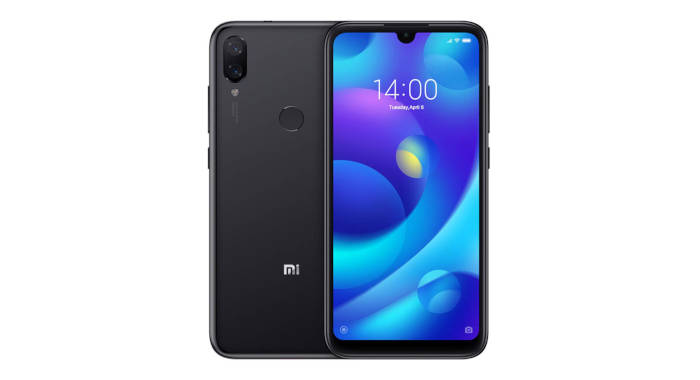 smartphone Xiaomi Mi Play