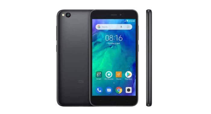 smartphone cinese Xiaomi Redmi Go