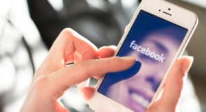 come accedere a Facebook come visitatore